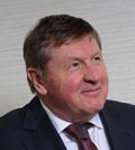 Ian MacDonald Managing Director and Commercial Law Specialist at Bates Solicitors