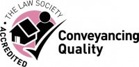 Conveyancing Quality Scheme Law Society Accredited CQ_logo rgb