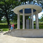American Bar Association's Magna Carta Memorial Runneymede