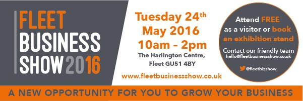 Fleet business show