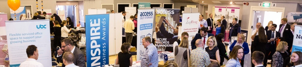 Fleet Business Show 2016 Image courtesy of Andrew Boschier Photography
