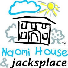 Naomi House and Jacksplace logo