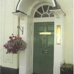 Bates Odiham office moving to 59 High Street Green door pictured